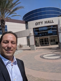 Attorney Nassiri helped his clients obtain a dispensary license from the City of Moreno Valley